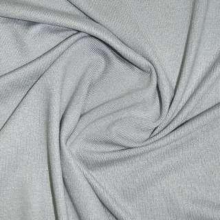 Трикотаж светло серый акриловый ш.170