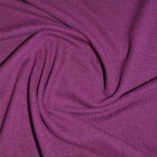 Трикотаж фуксія з дрібними штрихами ш.170