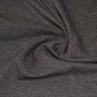 Трикотаж серый ш.170