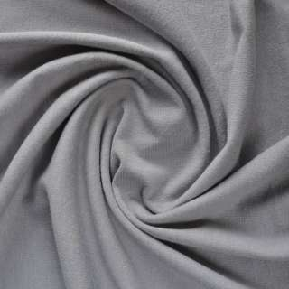 Вискоза с эластаном,тр-ж серый ш.170