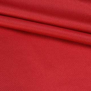 Кулмакс (трикотаж спортивный) красный ш.165