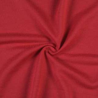 Лакоста красная темная ш.190