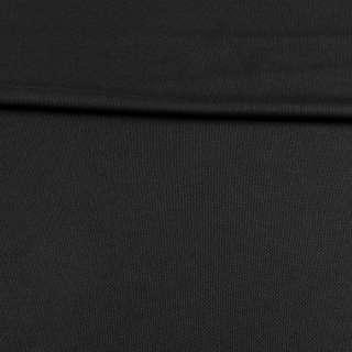 Кулмакс (трикотаж спортивный) черный, ш.180