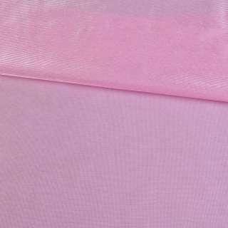 Трикотаж спорт Dazzle рожевий, ш.180