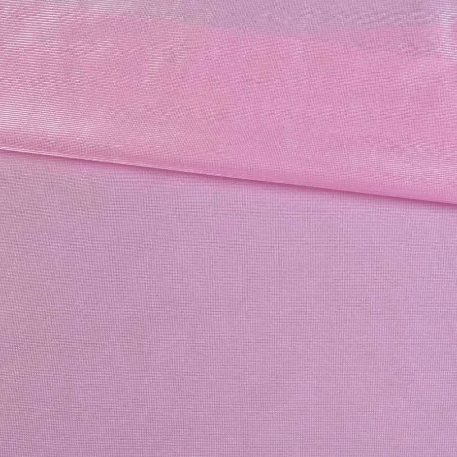 Трикотаж спорт Dazzle розовый, ш.180