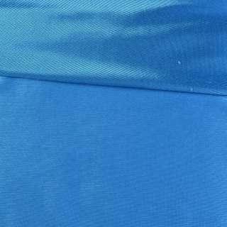Трикотаж спорт Dazzle блакитний, ш.175
