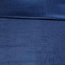 Трикотаж спорт Dazzle синий темный, ш.180