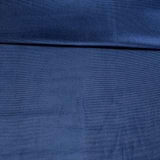 Трикотаж спорт Dazzle синій темний, ш.180