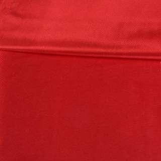 Трикотаж спорт Dazzle червоний, ш.180