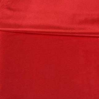 Трикотаж спорт Dazzle красный, ш.180