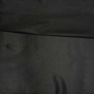 Трикотаж спорт Dazzle черный, ш.180