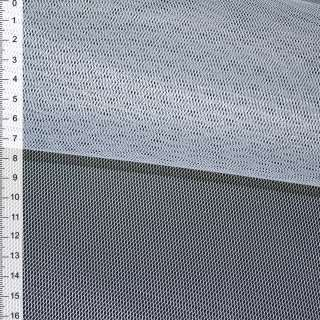 Фатін білий жорсткий ш.150