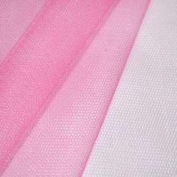 Фатін жорсткий яскраво-рожевий ш.180