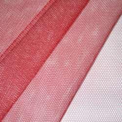 Фатін жорсткий червоний ш.180