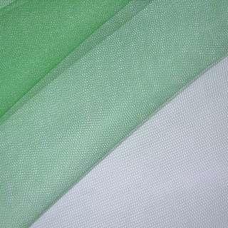 Фатин жорсткий зелений ш.180