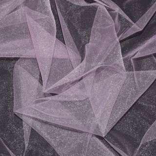 Еврофатин мягкий блестящий фиолетовый светлый ш.160