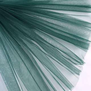 Еврофатін м'який зелений темний, ш.160