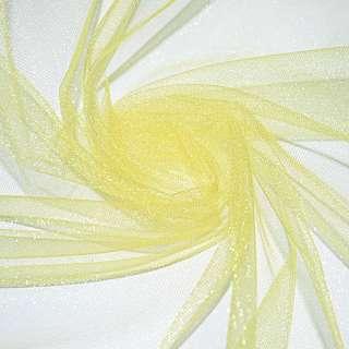 Еврофатин мягкий блестящий молочно-желтый ш.280