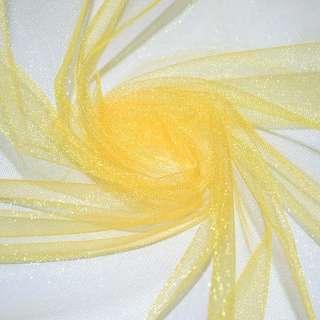 Еврофатін м'який блискучий жовтий ш.280