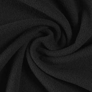 Флис черный ш.160