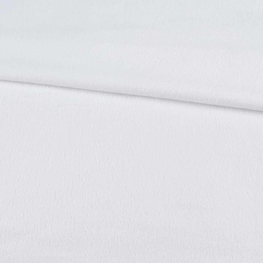 Фліс білий ш.185