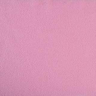 Флис розово сиреневый ш.165