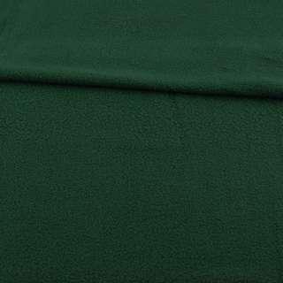 Флис зеленый темный, ш.165