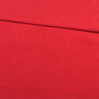 Фліс червоний ш.160
