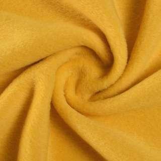 Флис желтый ш.160