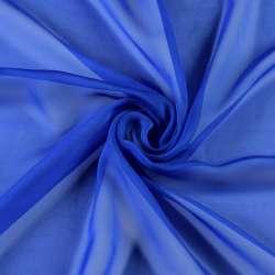 Шифон диллон синий ш.150
