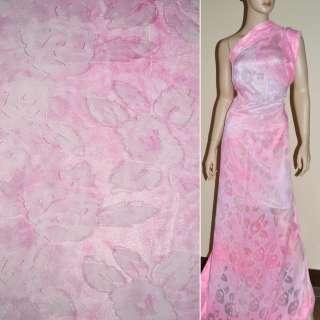 деворе розовое вываренное ш.140