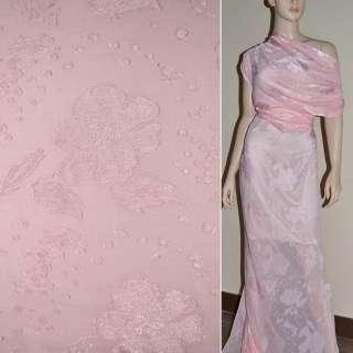 Деворе рожеве гладкофарбоване ш.140