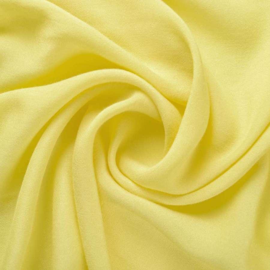 Штапель жовтий ш.140