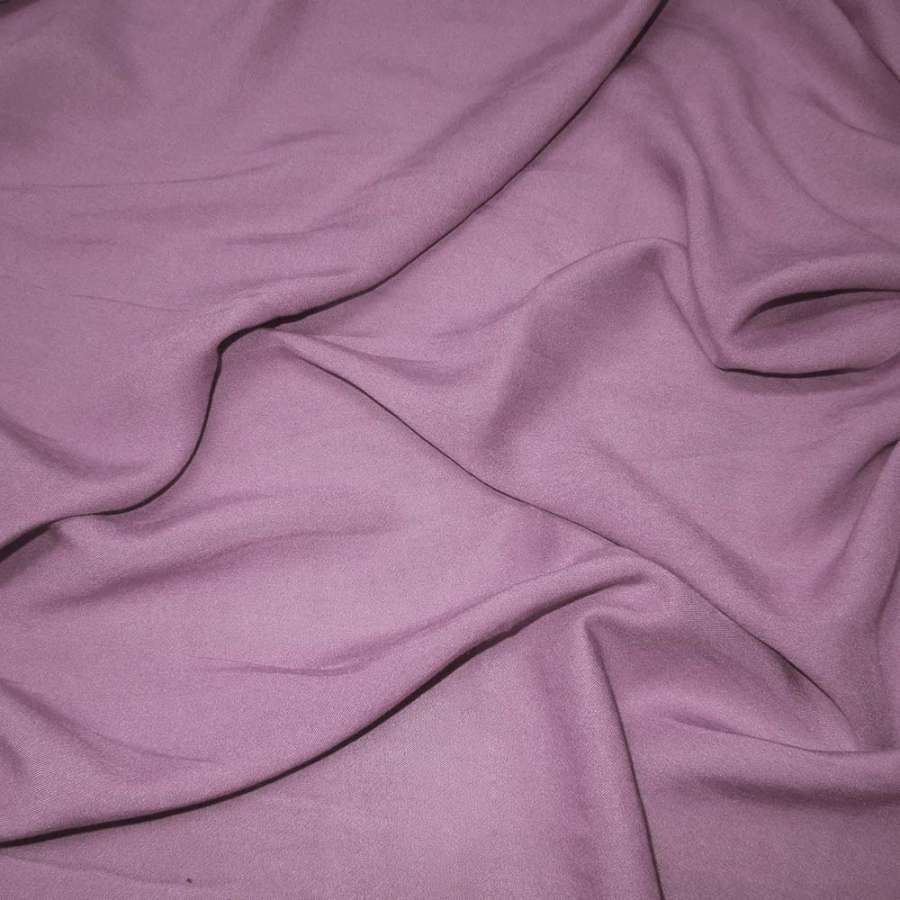 Штапель фиолетовый ш.140