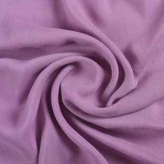 Штапель фиолетово-розовый ш.140