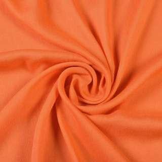 Штапель помаранчевий, ш.140