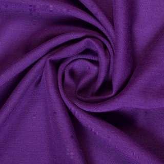 Штапель фіолетовий, ш.145