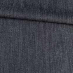 Джинс вискозный серый, ш.160