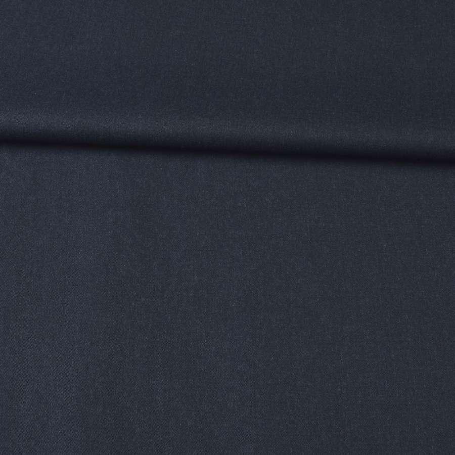 Джинс синий темный ш.155