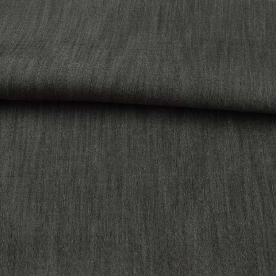 Джинс віскозний сірий, ш.150