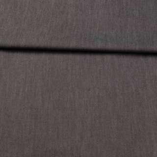 Джинс коричнево-белый ш.160