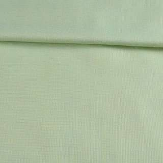 Жаккард вискозный зеленый фисташковый ш.155