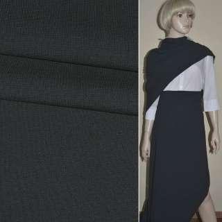 "Ткань костюмная темно-синяя ""PHILIPP"" Германия ш.154"
