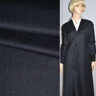 Тканина костюмна темно-сіра CERRUTI італія ш.157