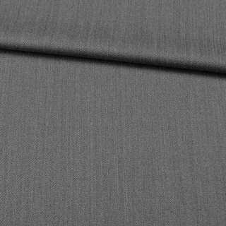 Шерсть Becker костюмна сіра світла, ш.150