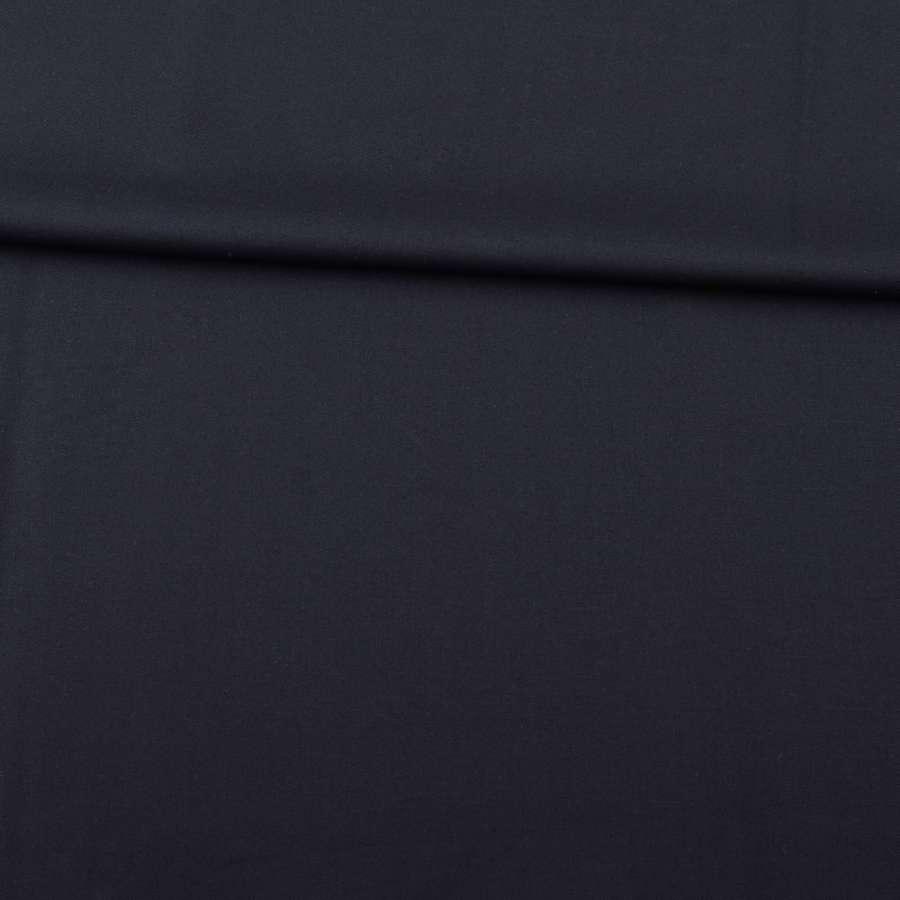 Шерсть сине-черная ш.157