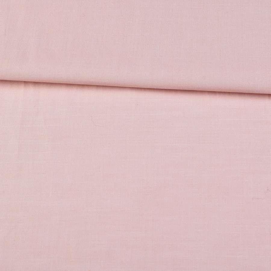 Коттон розовый светлый, ш.147