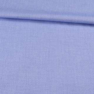 Котон жакардовий блакитний ш.150