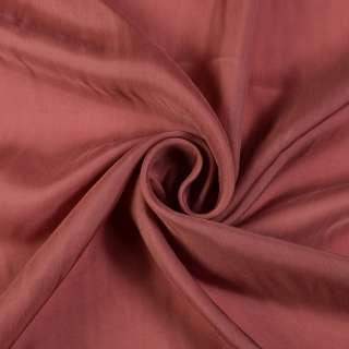 Купра коричнева з рожевим відтінком ш.132