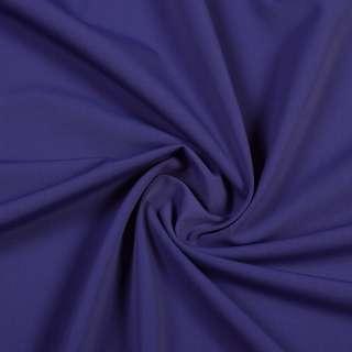 Лайкра синяя, ш.145